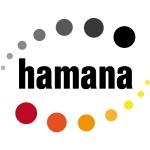HAMANA-KONSTRUKCE s.r.o. – logo společnosti