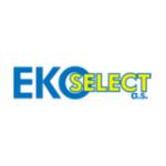 EKOSELECT a.s. – logo společnosti