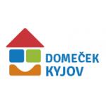 Dům dětí a mládeže Kyjov, příspěvková organizace města Kyjova – logo společnosti