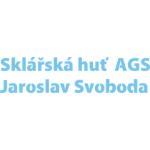 Svoboda Jaroslav - AGS – logo společnosti
