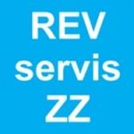 REV servis ZZ s.r.o. – logo společnosti