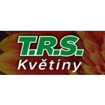 T.R.S. Květiny – logo společnosti