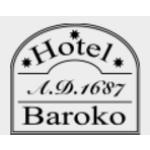 Hotel Baroko Praha, s.r.o. – logo společnosti
