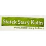 STATEK STARÝ KOLÍN (Pardubice) – logo společnosti