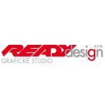 READY DESIGN, s.r.o. – logo společnosti