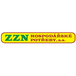ZZN Hospodářské potřeby, a.s. (pobočka Tišnov) – logo společnosti