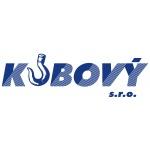 Kubový s.r.o. (pobočka Pardubice) – logo společnosti