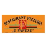 RESTAURACE A PIZZERIE U PAPEŽE – logo společnosti