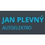 Plevný Jan – logo společnosti