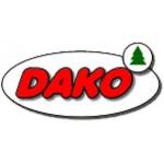 DAKO, spol. s r.o. – logo společnosti