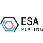 ESA plating s.r.o. (pobočka Praha 10 - Hostivař) – logo společnosti