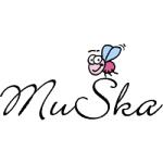 Mateřská škola umělecká - Muška s.r.o. – logo společnosti