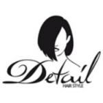 Prášek Tomáš - Detail – Hair style – logo společnosti