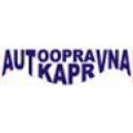 Kapr Milan – logo společnosti