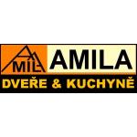 AMILA s.r.o. – logo společnosti