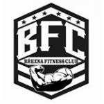 Fitness centrum B.F.C – logo společnosti