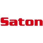 SATON s.r.o. – logo společnosti
