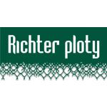 Richter Petr- prodej pletiv a plotů – logo společnosti