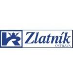 ZLATNÍK, družstvo umělecké výroby – logo společnosti