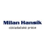 Hansík Milan – logo společnosti