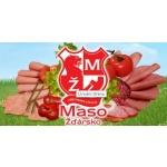 MASO ŽĎÁRSKO s. r. o. – logo společnosti