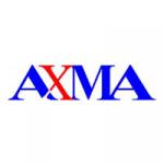 AXMA s.r.o. – logo společnosti