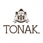 TONAK a.s.- Klobouky – logo společnosti