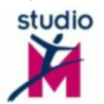 VOPLATKOVÁ MARTINA-STUDIO M – logo společnosti