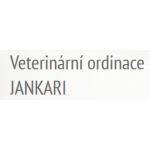Veterinární ordinace JANKARI – logo společnosti