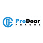 PRODOOR PRAGUE – logo společnosti