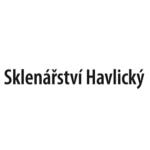 Havlický Rudolf, Ing.- sklenářské práce, vitráže – logo společnosti