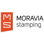 MORAVIA Stamping a.s. – logo společnosti