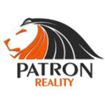 Patron reality s.r.o. – logo společnosti