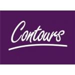 Bruss Roman, Ing.- Contours Fitness club pro ženy – logo společnosti