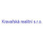 Kravařská realitní s.r.o. – logo společnosti