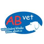 Novák Martin- ABvet VETERINÁRNÍ KLINIKA – logo společnosti