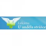 Lékárna U anděla strážce Bohumín – logo společnosti