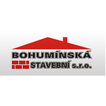 Bohumínská stavební s.r.o. – logo společnosti