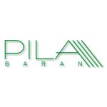 Baran Karel- pila Baran – logo společnosti