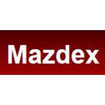 Pustovka Martin - MAZDEX – logo společnosti