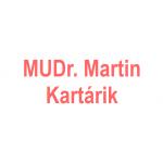 MUDr. Martin Kartárik – logo společnosti