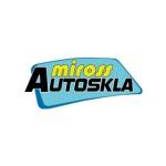 Autoskla Miross – logo společnosti