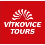 VÍTKOVICE TOURS s.r.o. (pobočka Ostrava) – logo společnosti