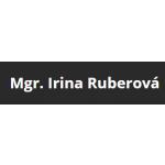 Mgr. Irina Ruberová - překlady a tlumočení – logo společnosti