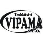 VIPAMA s.r.o. – logo společnosti