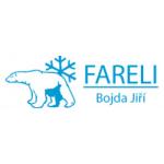 Bojda Jiří - Fareli – logo společnosti
