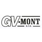 GV - MONT s.r.o. – logo společnosti