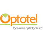 OPTOTEL, s.r.o. – logo společnosti