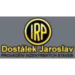 Jaroslav Dostálek - IRP – logo společnosti
