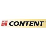 CONTENT, s.r.o. – logo společnosti